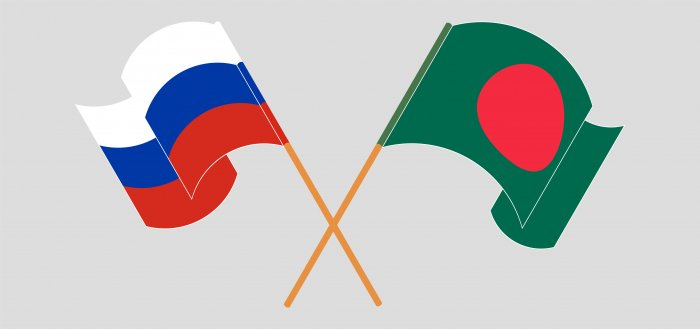 Developing cooperation between Bangladesh and Moscow is likely