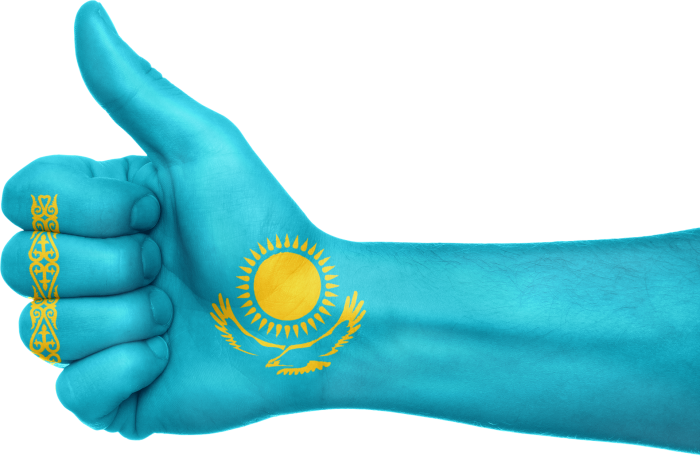 Finding a reliable partner in Kazakhstan is aided by associations of fellow countrymen