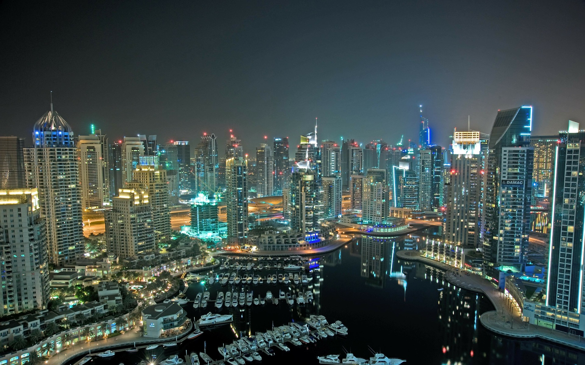 How to conduct business in the United Arab Emirates