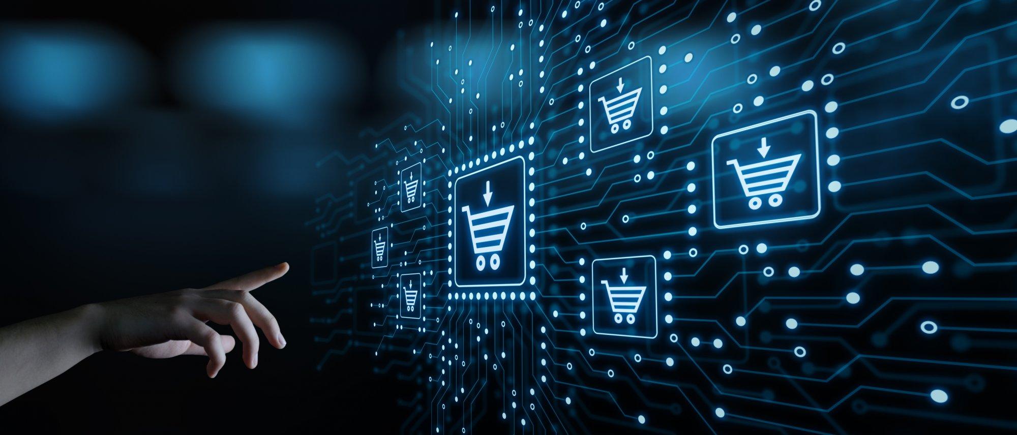 E-commerce бьет новые рекорды | МТПП