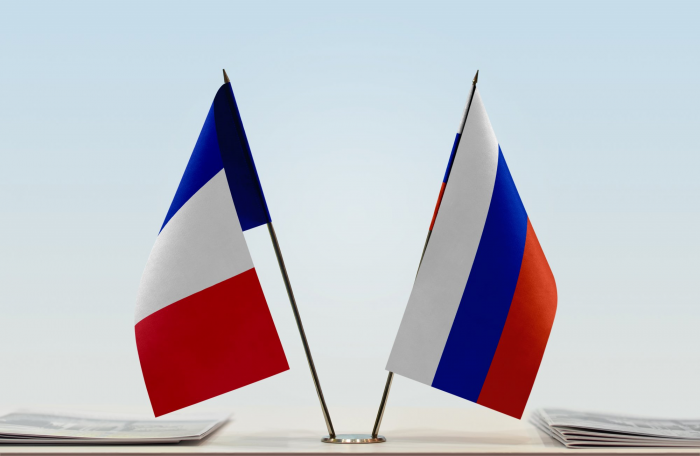 Entrepreneurs in Russia and France are interested in developing mutually beneficial cooperation
